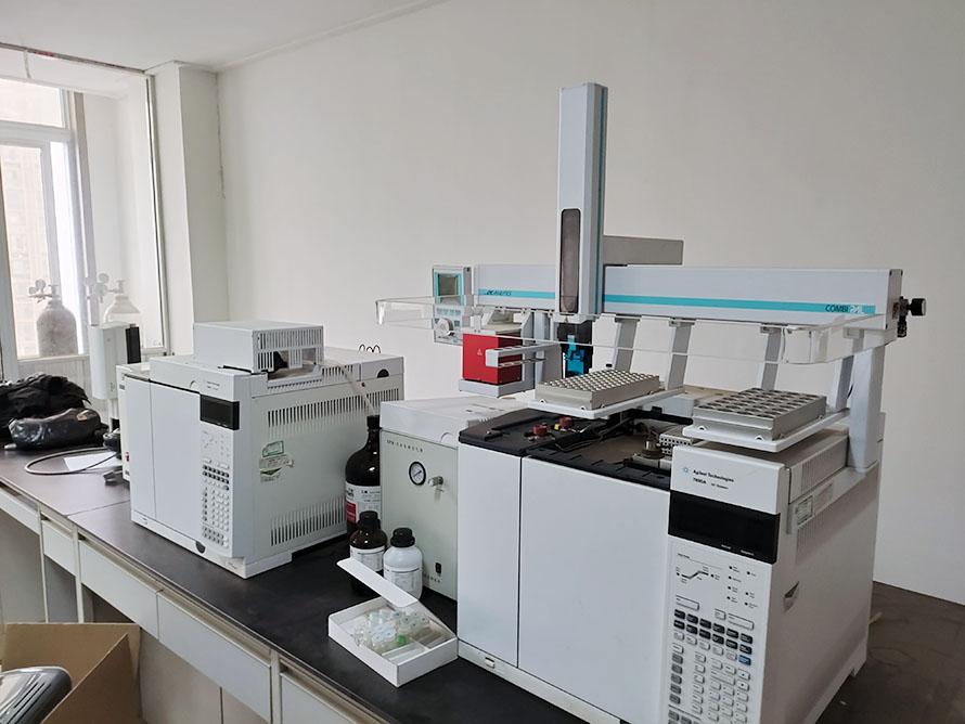 廊坊市实验室设备搬迁