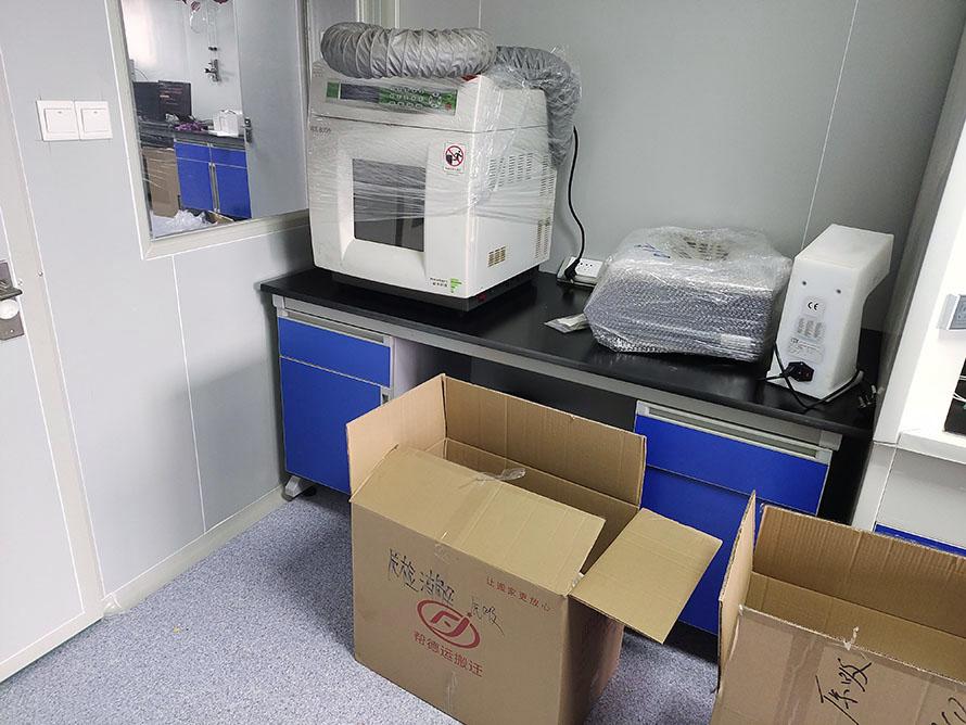 安徽仪器设备搬运公司