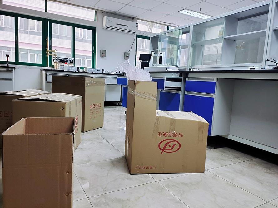 天水市实验室设备搬迁