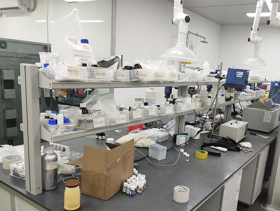 玉环实验室搬迁