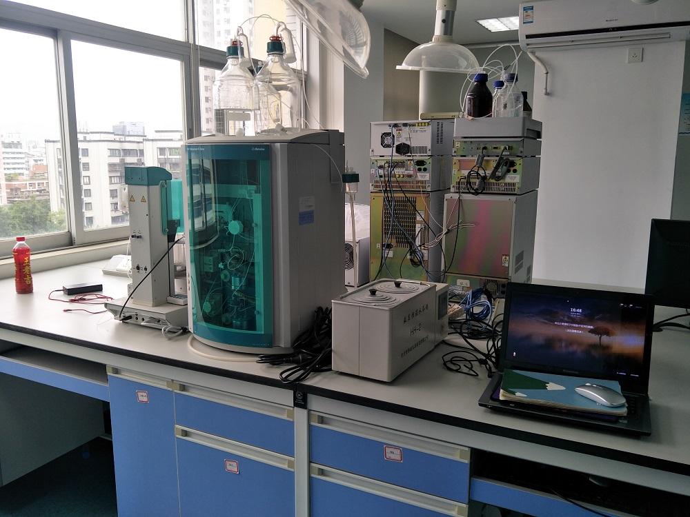 黑龙江实验室搬迁