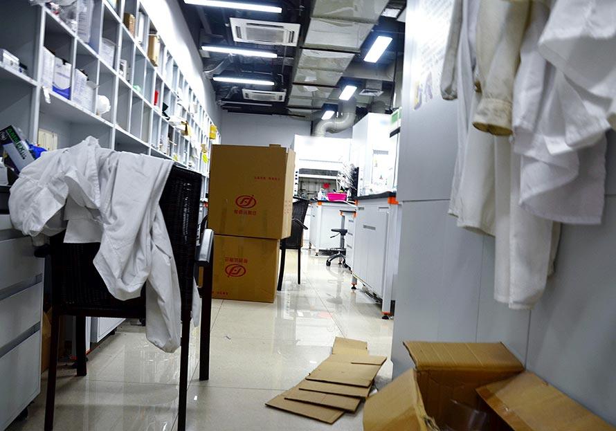 内蒙古精密仪器设备搬迁公司