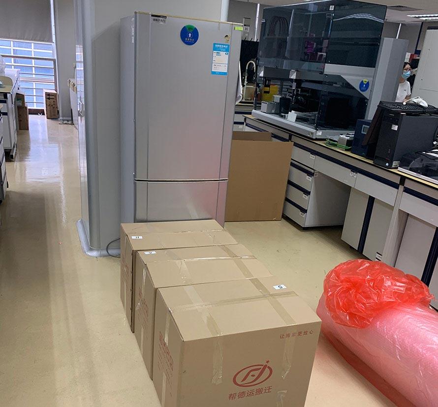 福建医疗器械搬迁公司