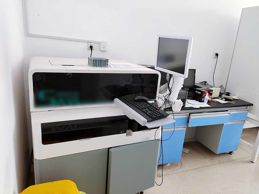 博乐市实验室设备搬迁