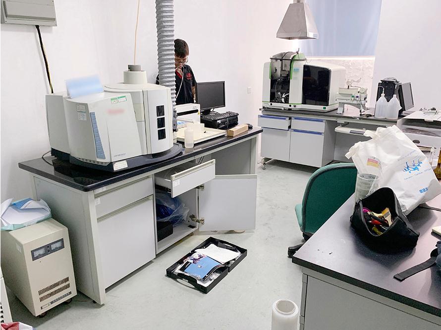 湖南实验室仪器搬迁公司