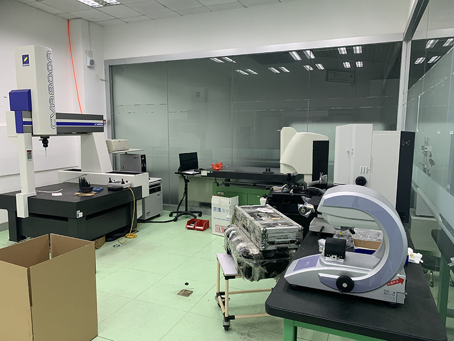 个旧实验室搬迁