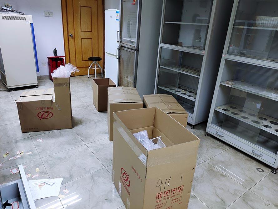乌兰察布医疗器械搬迁公司