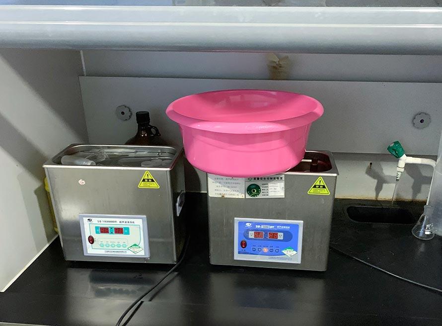 蓬莱实验室设备搬运