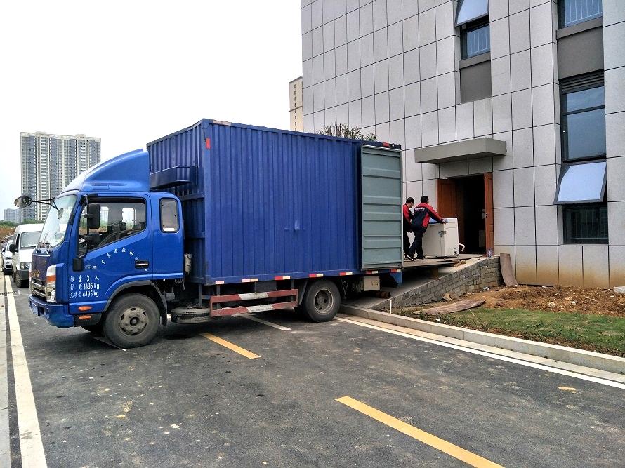 大理医院搬迁设备