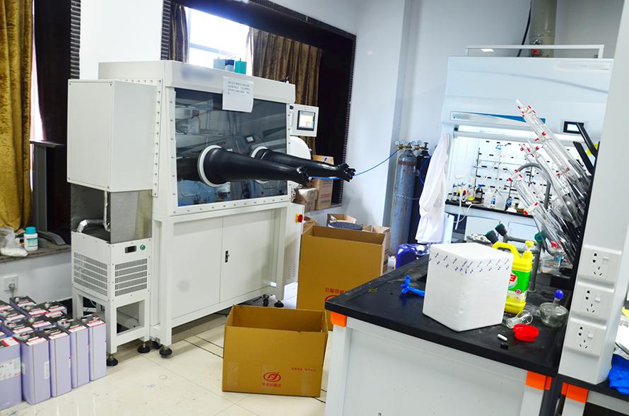 青海实验室搬家