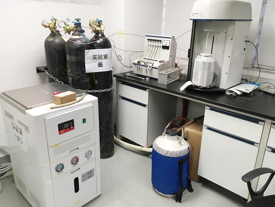 汕尾市实验室设备搬迁