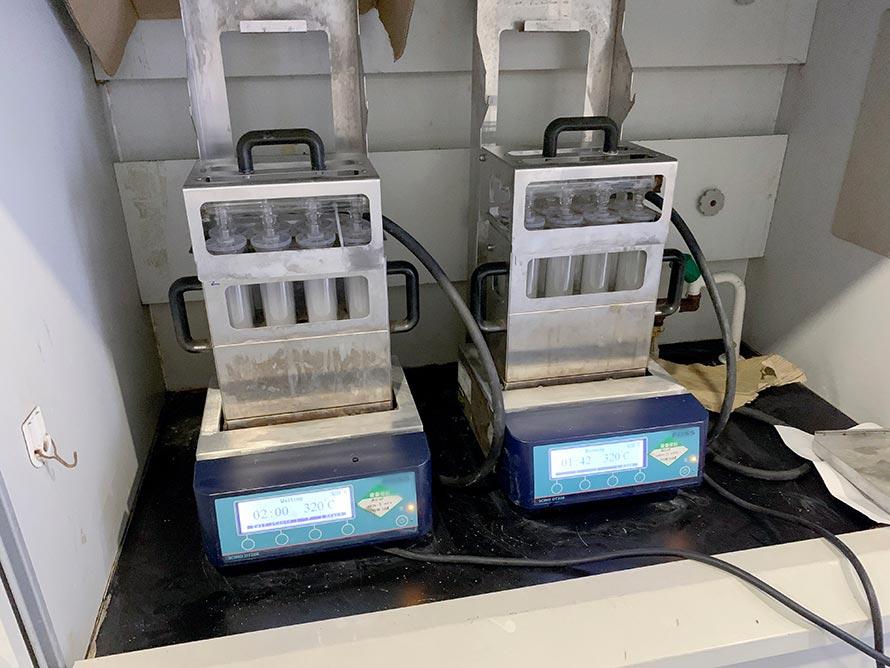 绵竹市实验室设备搬迁