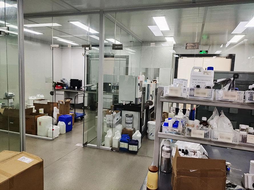 临湘实验室搬迁