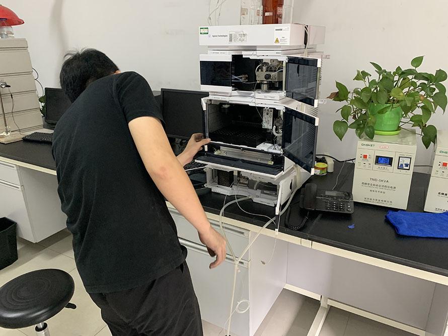 曲靖市实验室设备搬迁