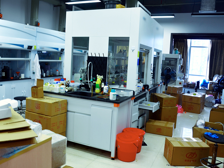南充市实验室设备搬迁