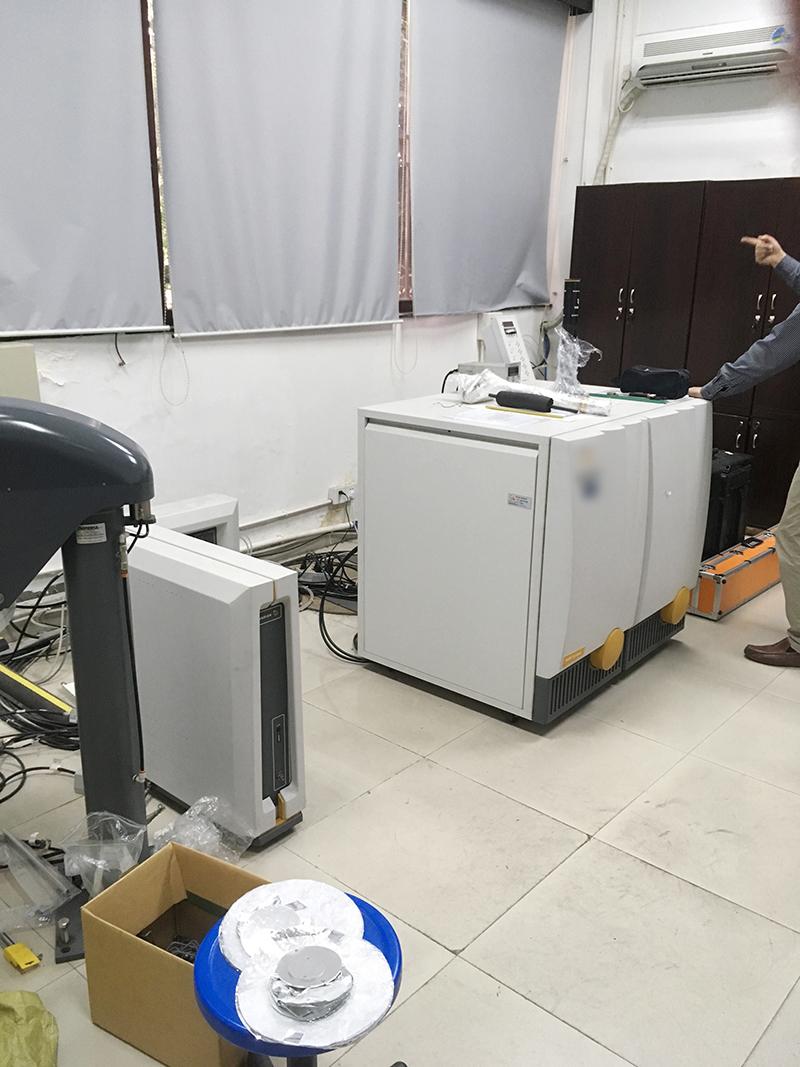 广东实验室搬迁