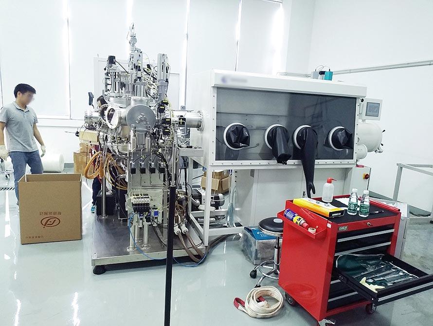 朔州市实验室设备搬迁