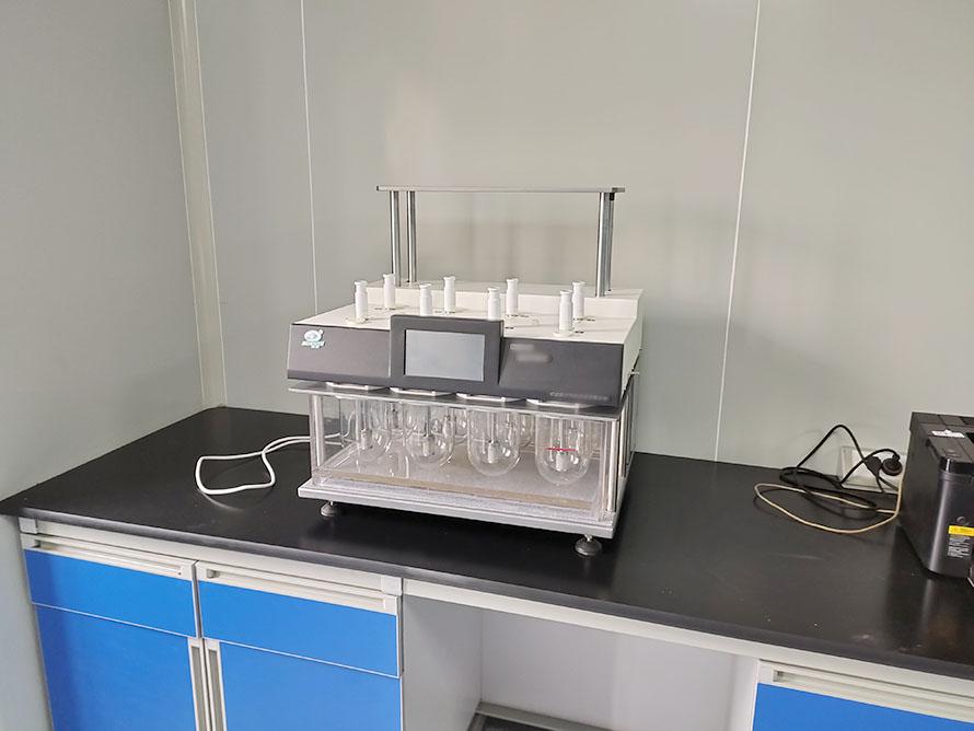 清远市实验室设备搬迁