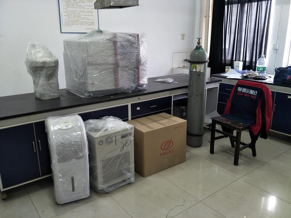 海南医疗器械搬迁公司