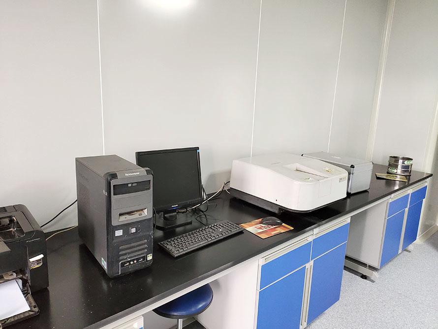 青铜峡市实验室设备搬迁