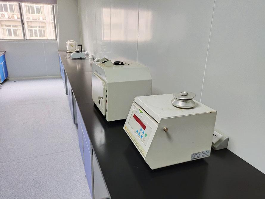 桂平实验室搬迁