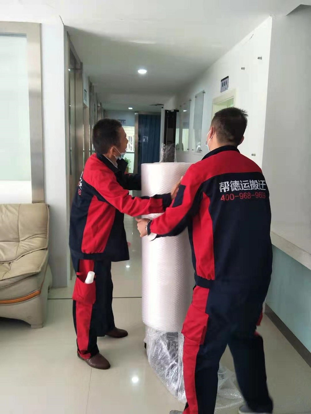 河南实验室搬迁公司