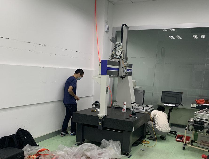 栖霞市实验室设备搬迁