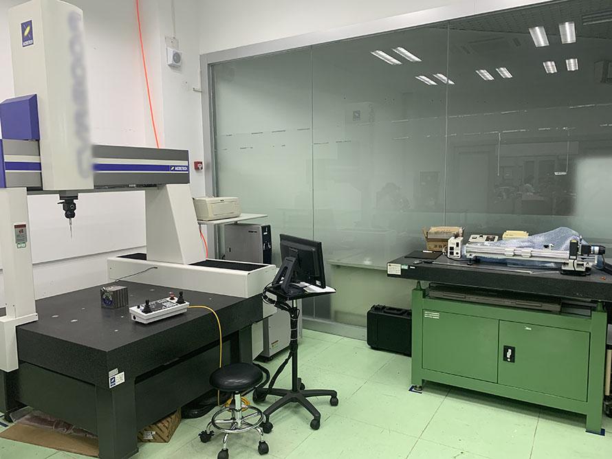 琼海实验室搬迁