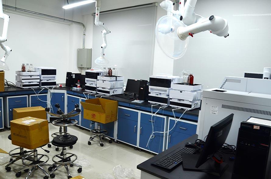 质检站实验室搬迁服务