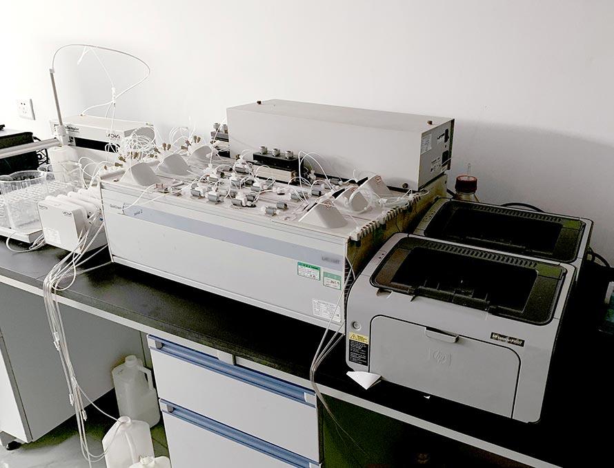 泰州市实验室设备搬迁