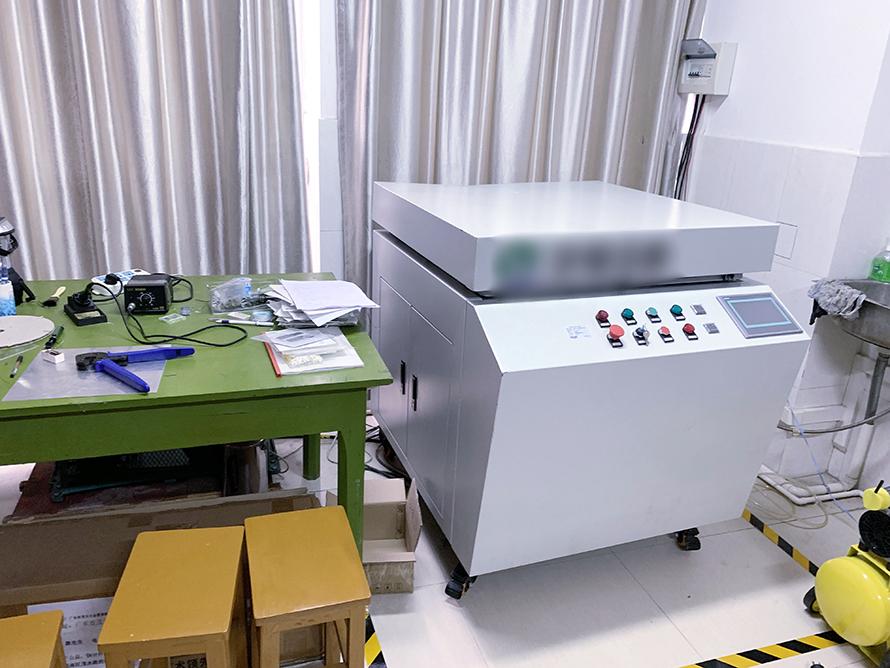 浙江实验室设备搬迁
