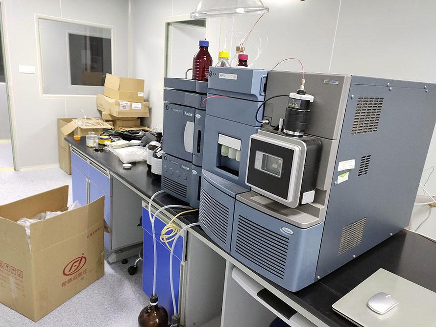 宁德市实验室设备搬迁