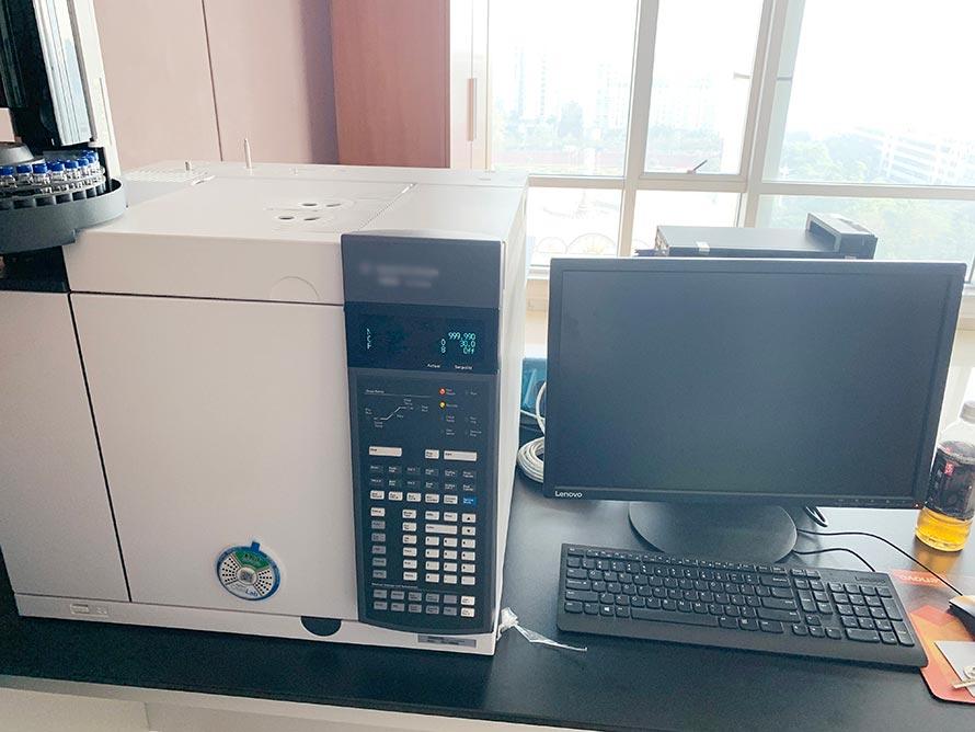 苏州调试实验设备