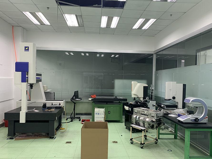蓬莱市实验室设备搬迁