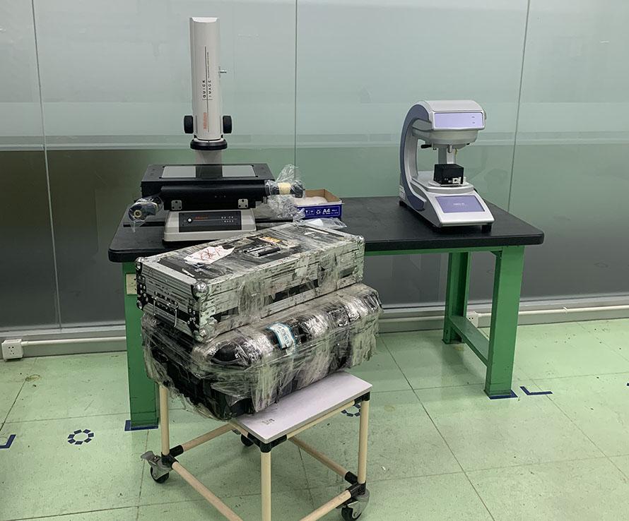 鹤岗市实验室设备搬迁