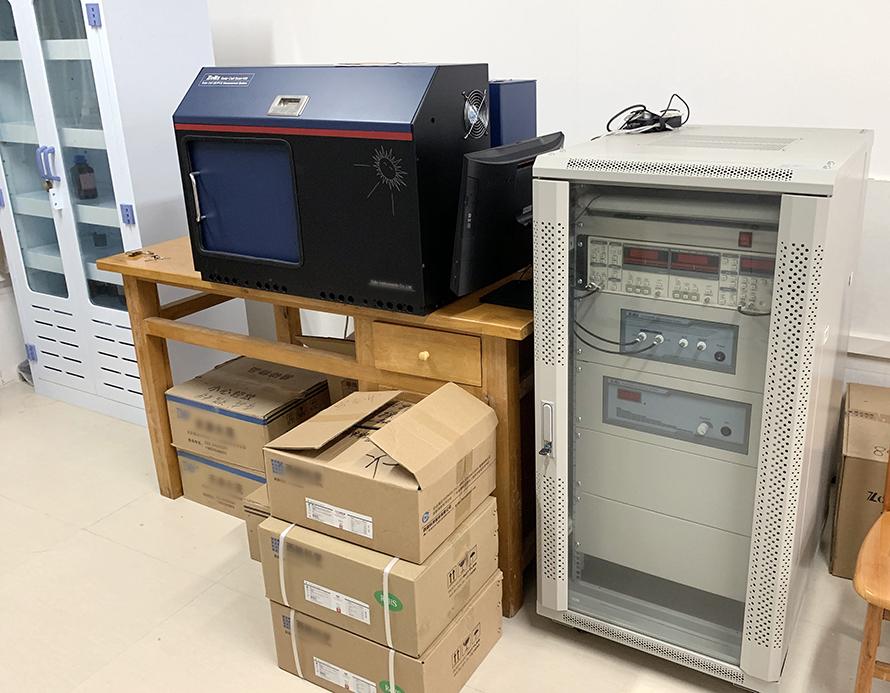 广西实验室整体搬迁公司