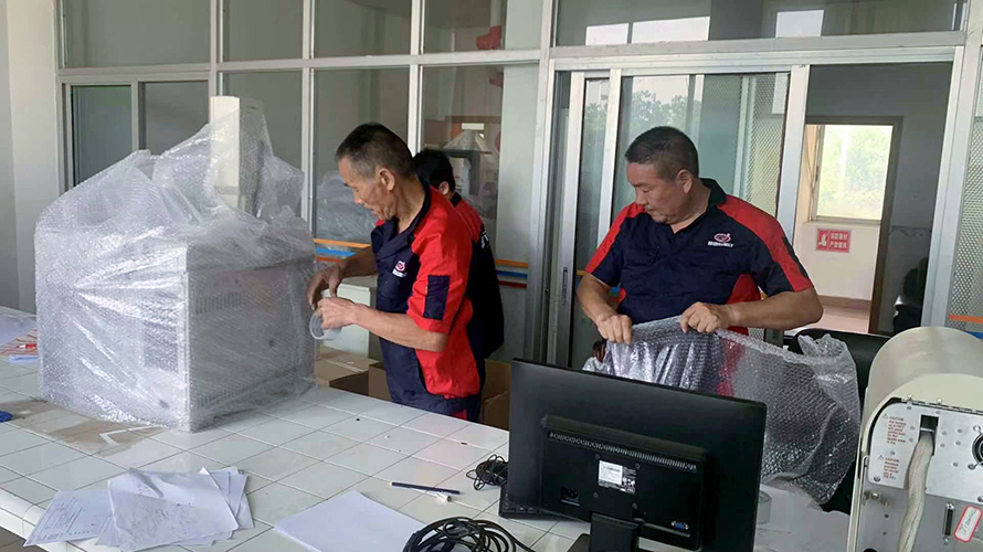 桂林医院搬迁设备