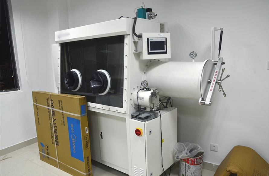赣州市实验室设备搬迁