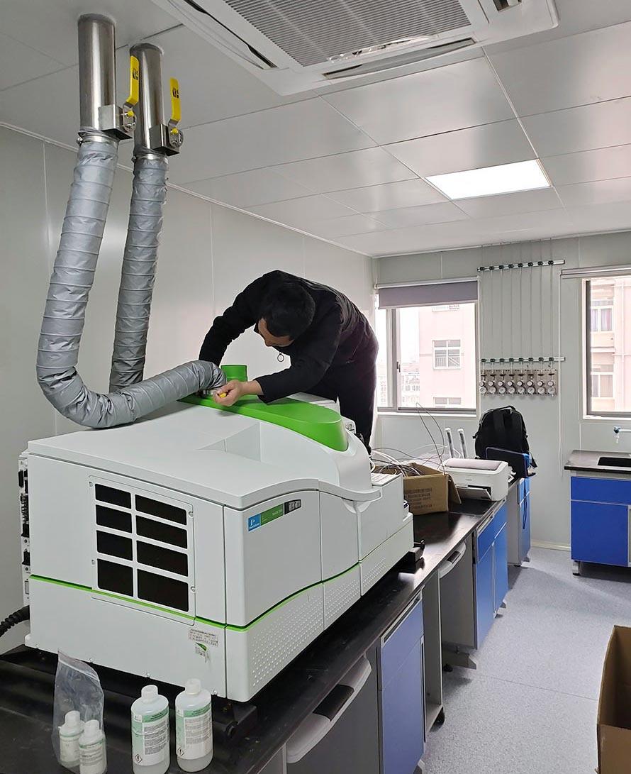 石嘴山市实验室设备搬迁
