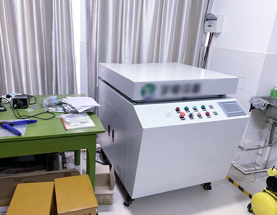 四川实验室搬迁