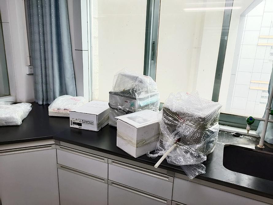 山东实验室仪器搬迁公司