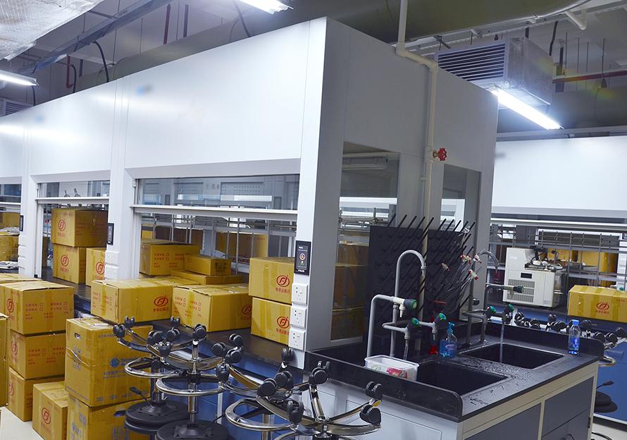 蚌埠市实验室设备搬迁