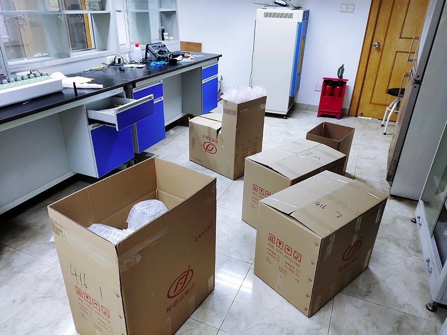 鹤壁调试实验设备
