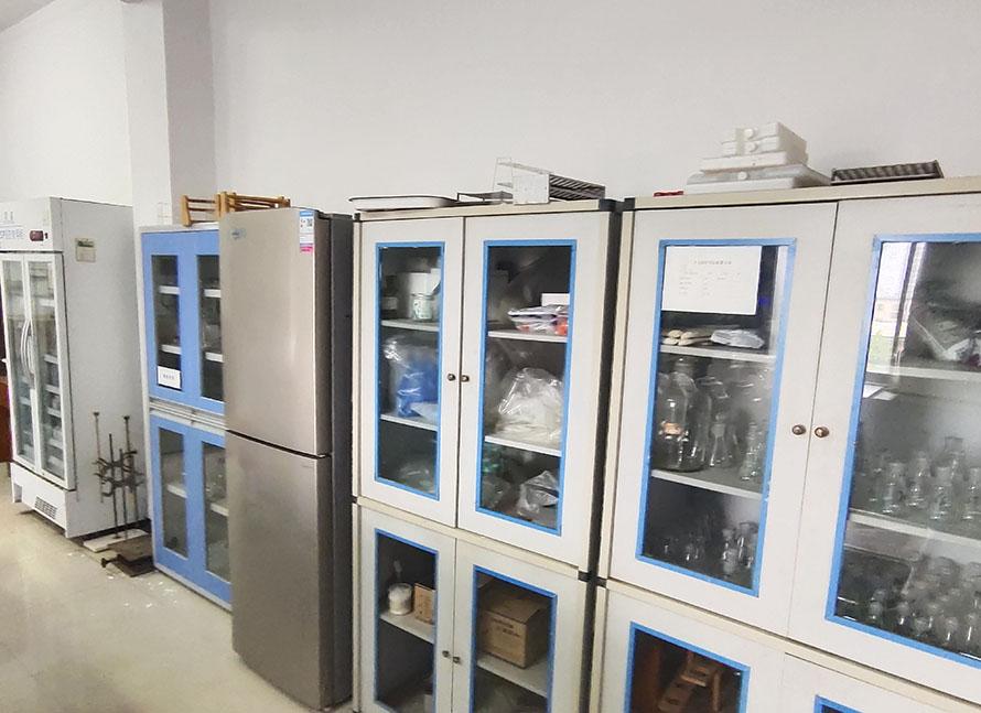 扬州市实验室设备搬迁