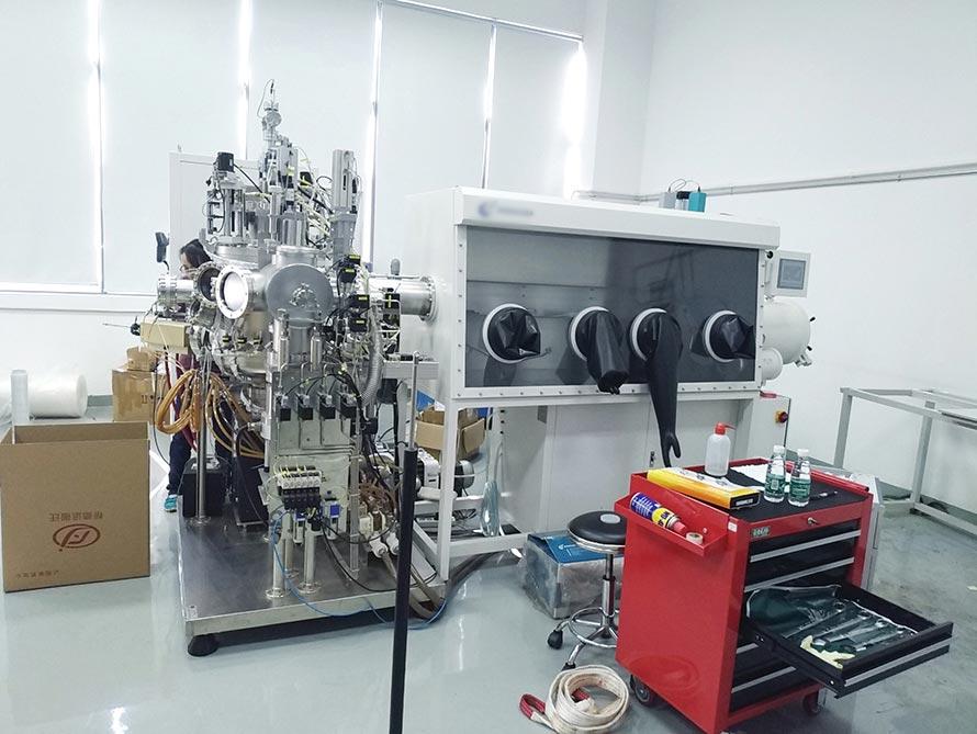 大理市实验室设备搬迁